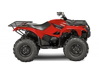 2018 Yamaha Kodiak 700 for sale 200473156
