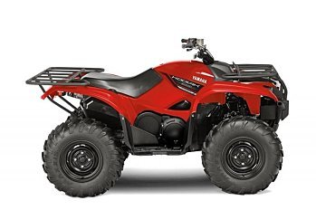 2018 Yamaha Kodiak 700 for sale 200479767