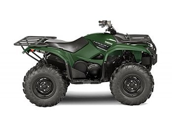 2018 Yamaha Kodiak 700 for sale 200479770