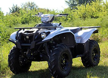 2018 Yamaha Kodiak 700 for sale 200483282