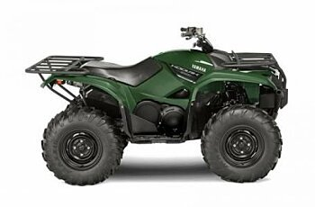 2018 Yamaha Kodiak 700 for sale 200485563