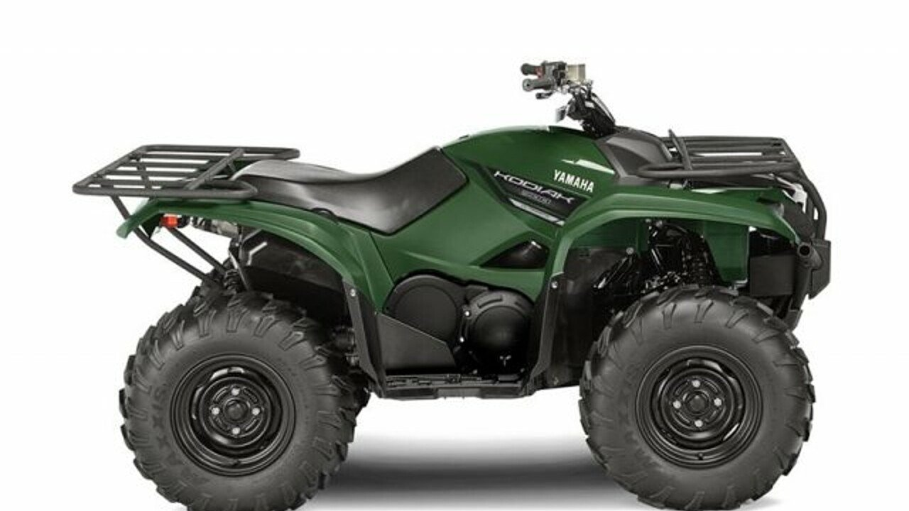 2018 Yamaha Kodiak 700 for sale 200485823