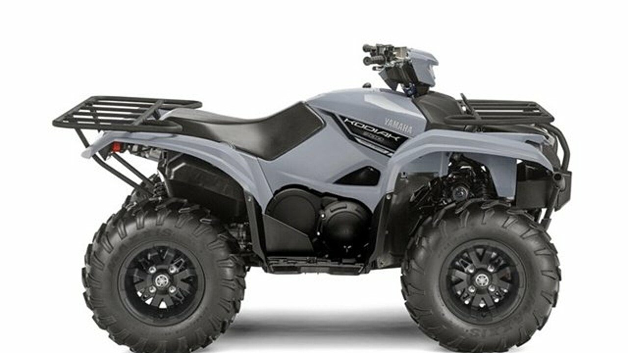 2018 Yamaha Kodiak 700 for sale 200496197