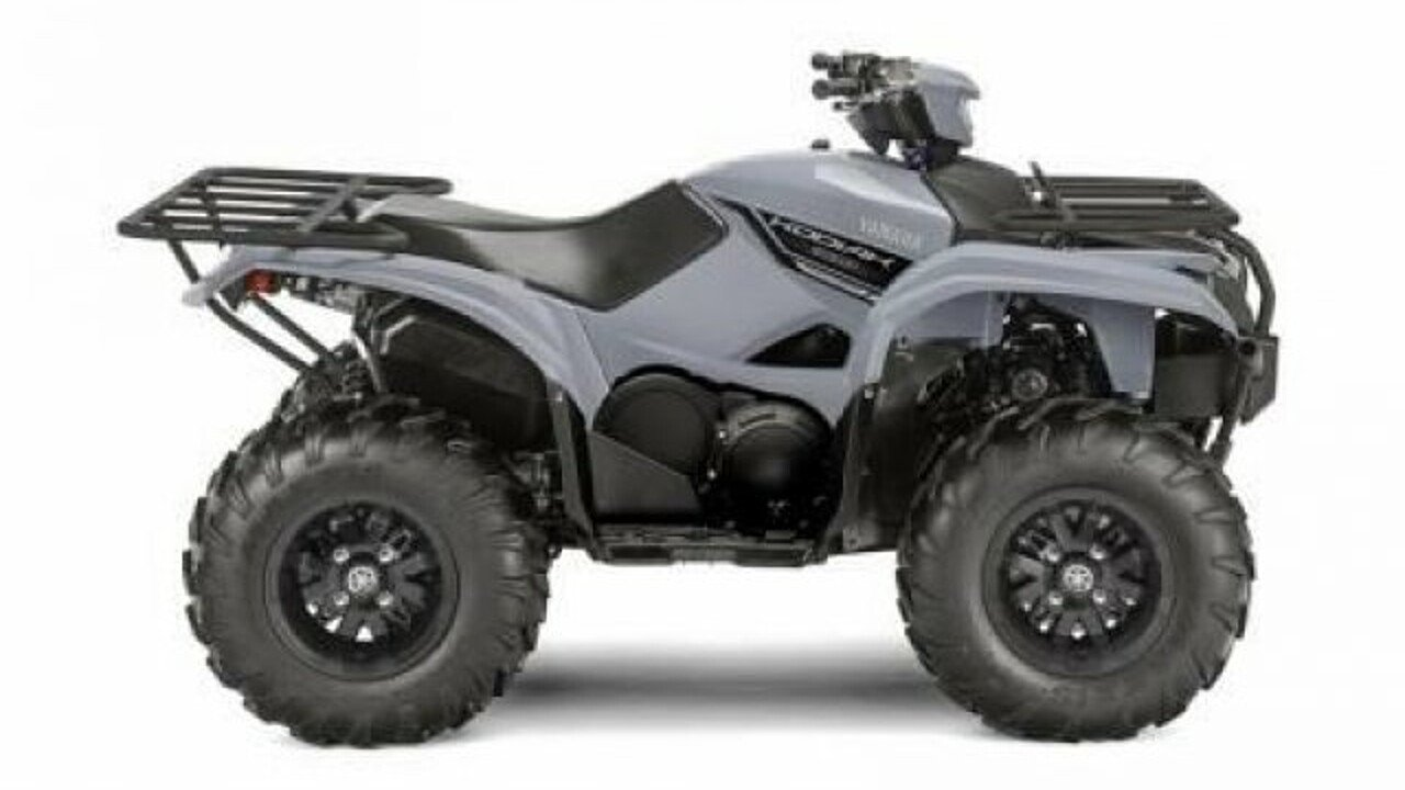 2018 Yamaha Kodiak 700 for sale 200498135