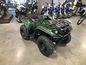 2018 Yamaha Kodiak 700 for sale 200508070