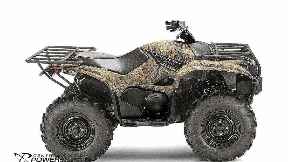 2018 Yamaha Kodiak 700 for sale 200508430