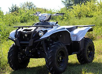 2018 Yamaha Kodiak 700 for sale 200514275
