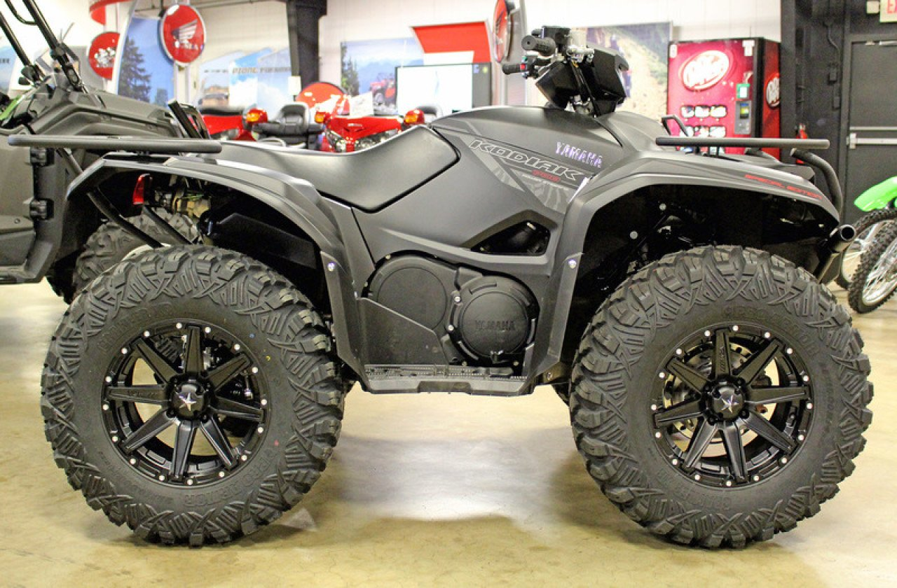 Kbb Value Atv >> 2018 Yamaha Kodiak 700 for sale near Greenville, Texas 75402 - Motorcycles on Autotrader