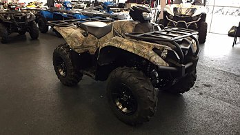 2018 Yamaha Kodiak 700 for sale 200515274