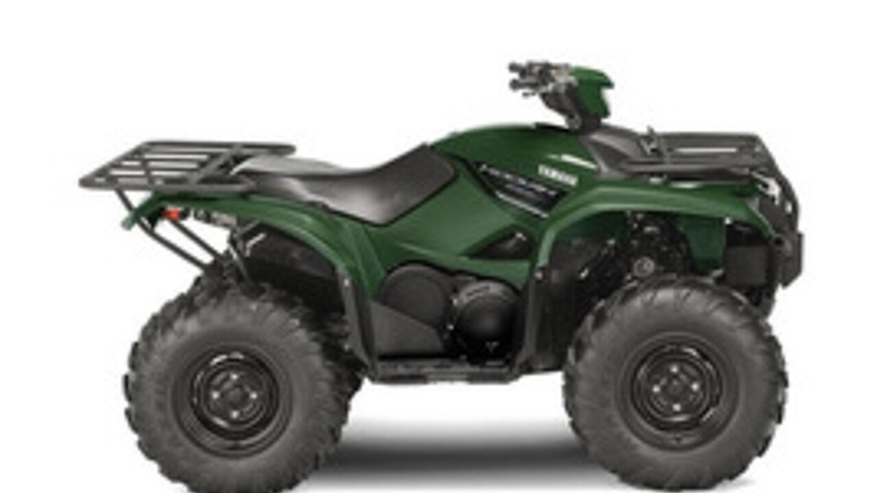 2018 Yamaha Kodiak 700 for sale 200531744