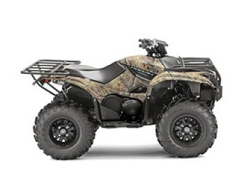 2018 Yamaha Kodiak 700 for sale 200531745
