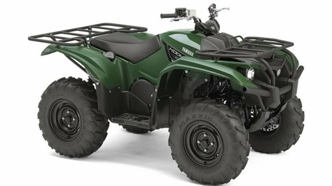 2018 Yamaha Kodiak 700 for sale 200564028