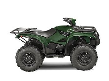 2018 Yamaha Kodiak 700 for sale 200574952