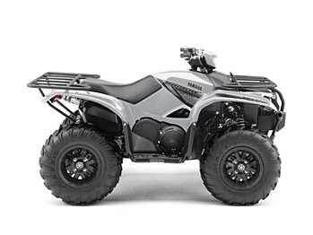 2018 Yamaha Kodiak 700 for sale 200582333