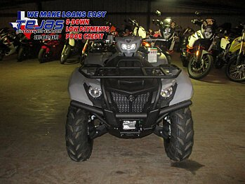 2018 Yamaha Kodiak 700 for sale 200584486