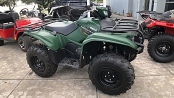 2018 Yamaha Kodiak 700 for sale 200595583