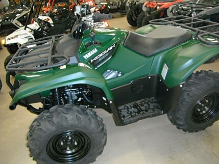 2018 Yamaha Kodiak 700 for sale 200505399