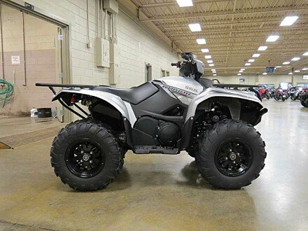 2018 Yamaha Kodiak 700 for sale 200595883
