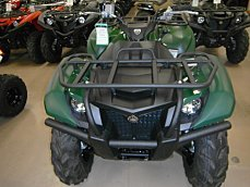2018 Yamaha Kodiak 700 for sale 200618893