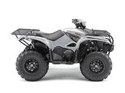 2018 Yamaha Kodiak 700 for sale 200647757