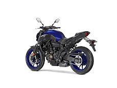 2018 Yamaha MT-07 for sale 200527454