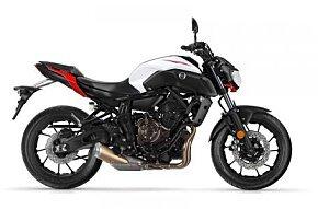 2018 Yamaha MT-07 for sale 200641443
