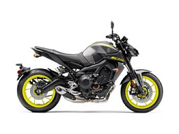 2018 Yamaha MT-09 for sale 200527150
