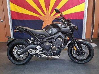 2018 Yamaha MT-09 for sale 200535275