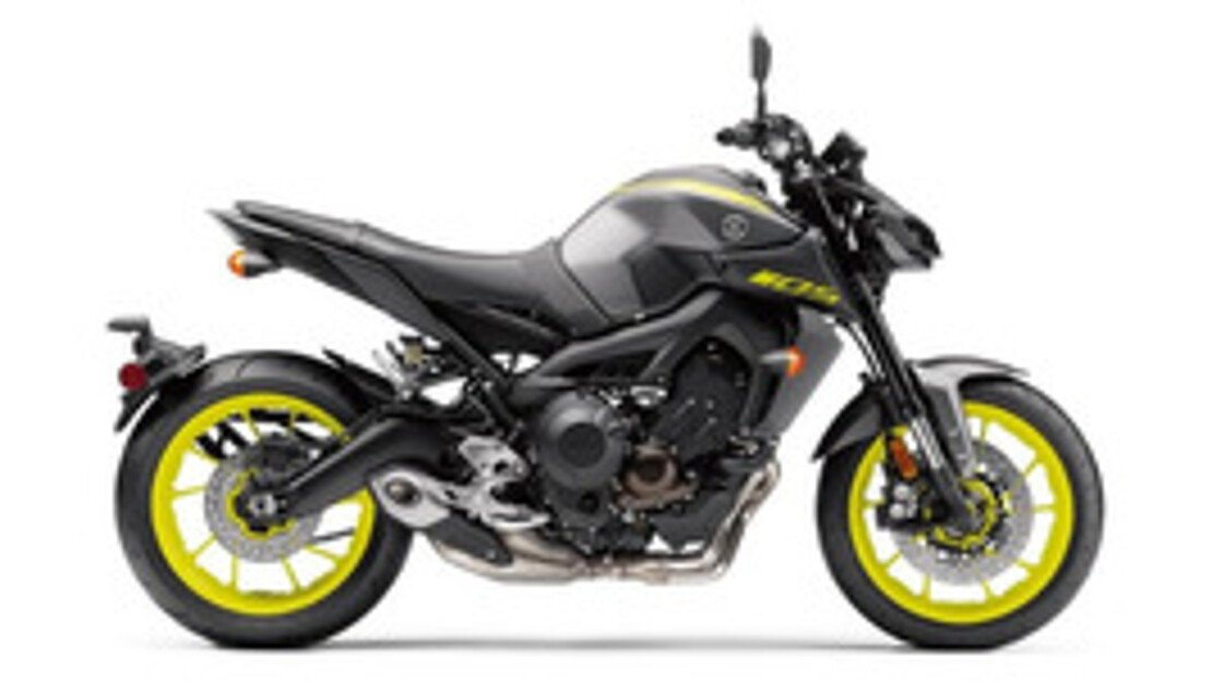 2018 Yamaha MT-09 for sale 200554069