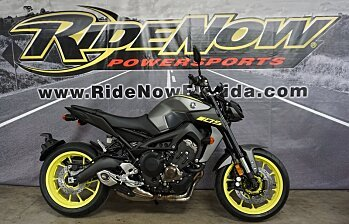 2018 Yamaha MT-09 for sale 200575401
