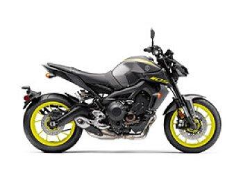 2018 Yamaha MT-09 for sale 200595116