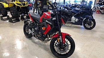 2018 Yamaha MT-09 for sale 200597816