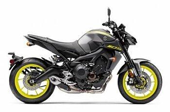 2018 Yamaha MT-09 for sale 200611281