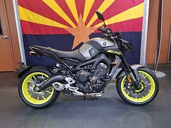 2018 Yamaha MT-09 for sale 200656633
