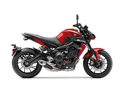 2018 Yamaha MT-09 for sale 200527446