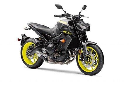 2018 Yamaha MT-09 for sale 200595098