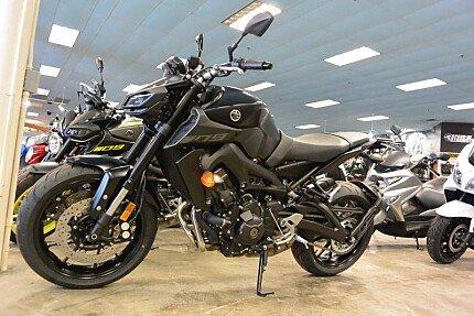 2018 Yamaha MT-09 for sale 200599653