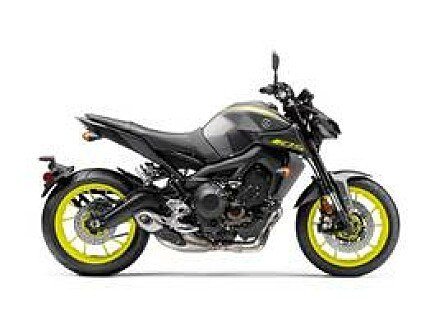 2018 Yamaha MT-09 for sale 200634605