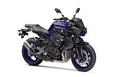 2018 Yamaha MT-10 for sale 200526251