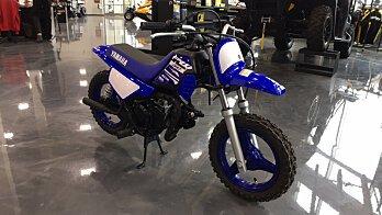 2018 Yamaha PW50 for sale 200506335