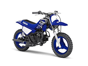 2018 Yamaha PW50 for sale 200524994
