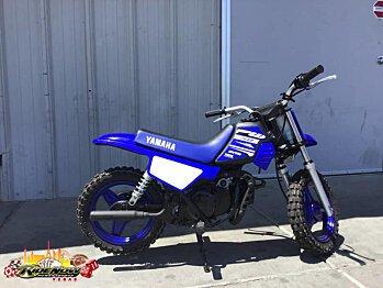 2018 Yamaha PW50 for sale 200619641