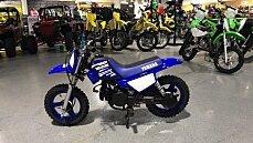 2018 Yamaha PW50 for sale 200507838