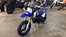 2018 Yamaha PW50 for sale 200514875