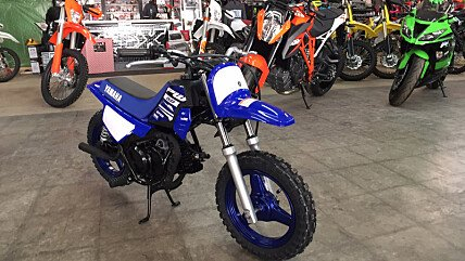 2018 Yamaha PW50 for sale 200514878