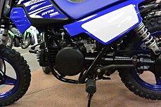 2018 Yamaha PW50 for sale 200522660