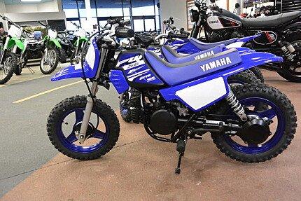 2018 Yamaha PW50 for sale 200522715