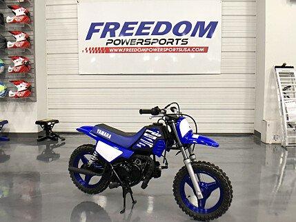 2018 Yamaha PW50 for sale 200602743