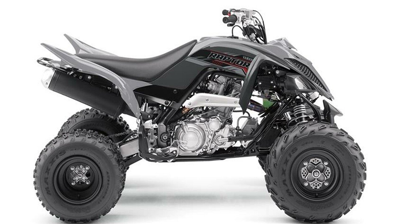2018 Yamaha Raptor 700 for sale 200487862