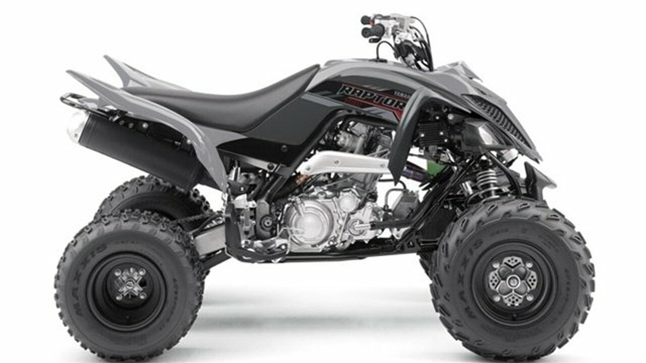 2018 Yamaha Raptor 700 for sale 200496193